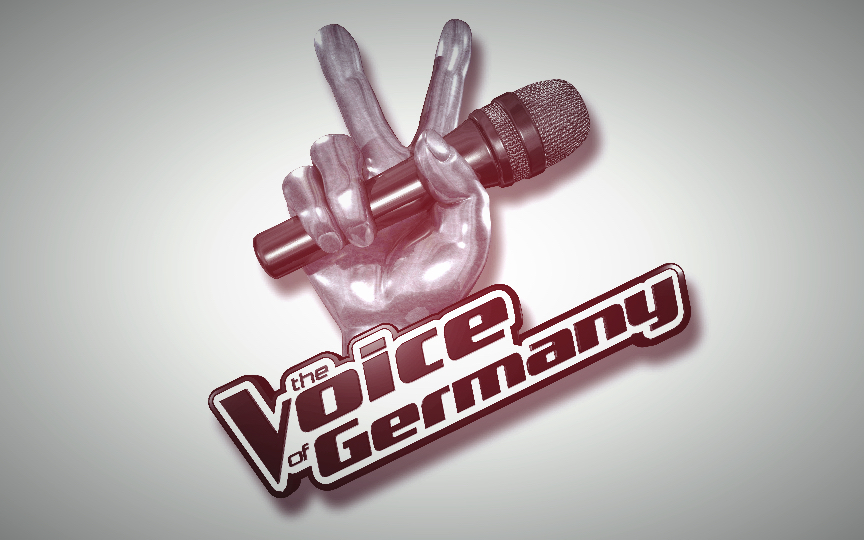 The Voice Of Germany 2015 Presenter SEAT