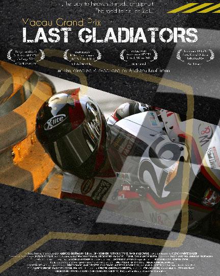 Last gladiators