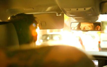 SEAT Leon ST mit den Donots